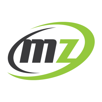 Logo Muscle Zone