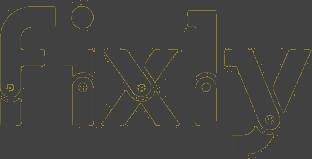 Logo fixly